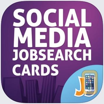 SM Job Search-Jobjuice by Jobjuice.com LLC (Universal)