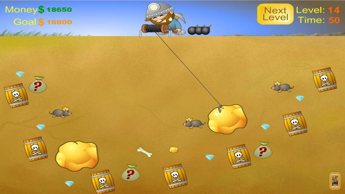 Screenshot - Gold Digger (HD)