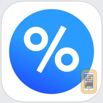 Percentages Calculator by Thomas Tsopanakis (Universal)