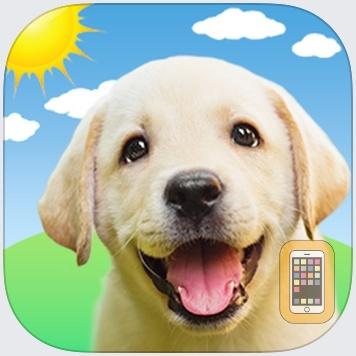 Weather Puppy Forecast + Radar by Weather Creative Inc. (Universal)