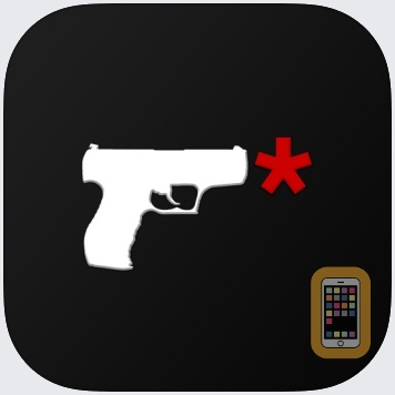 Gun Movie FX by Outerspacious Software LLC (Universal)