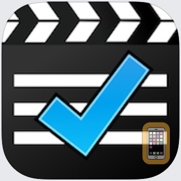 Shot Lister by Reel Apps Inc. (Universal)
