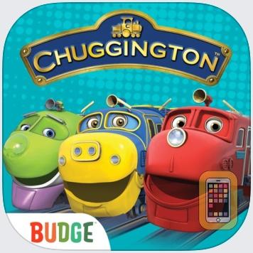 Chuggington Traintastic Adventures Free – A Train Set Game for Kids by Budge Studios (Universal)
