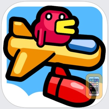 Toon Shooters by Mooff Games (Universal)