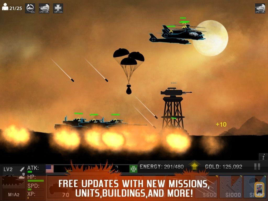 Screenshot - Black Operations HD