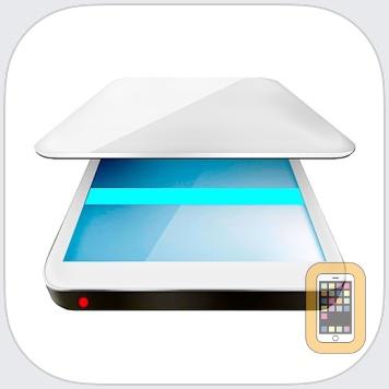 SmartScan Express by AMAXIM APPS, INC (iPhone)
