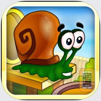 Snail Bob by Andrei Kovalishin (Universal)
