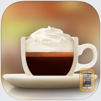 The Great Coffee App by Baglan Dosmagambetov (Universal)