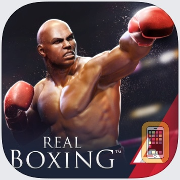 Real Boxing: KO Fight Club by Vivid Games S.A. (Universal)