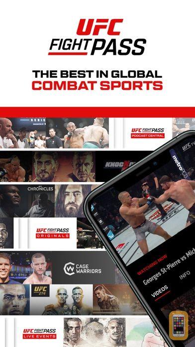 Screenshot - UFC