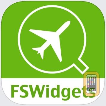 FSWidgets QuickPlan by Fermin Fernandez (iPad)