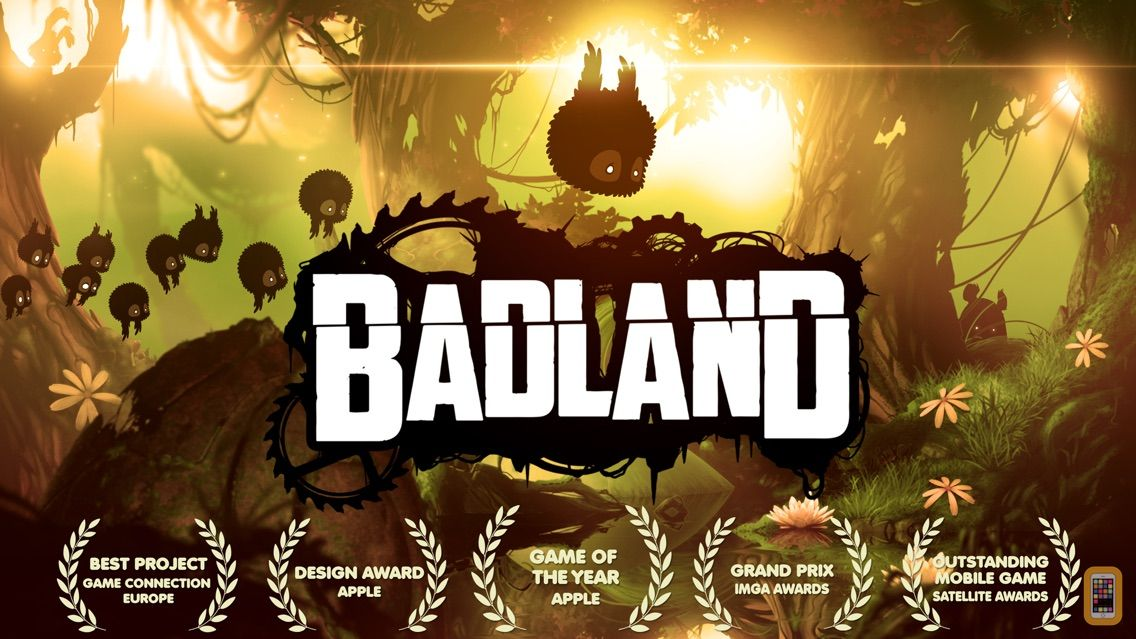 Screenshot - BADLAND