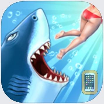 Hungry Shark Evolution by Ubisoft (Universal)