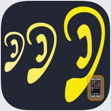 HearingAmp by Medicom Corp. (Universal)