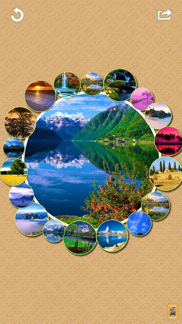 Screenshot - Frame Collage