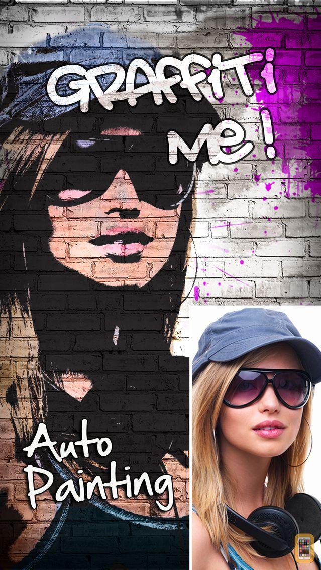 Screenshot - Graffiti Me!™