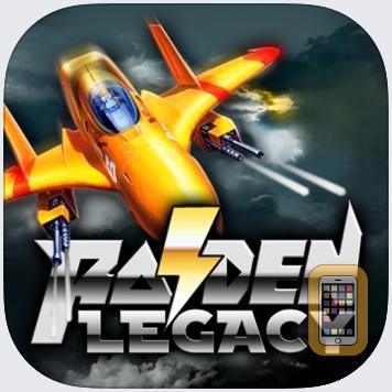 Raiden Legacy by DotEmu (Universal)