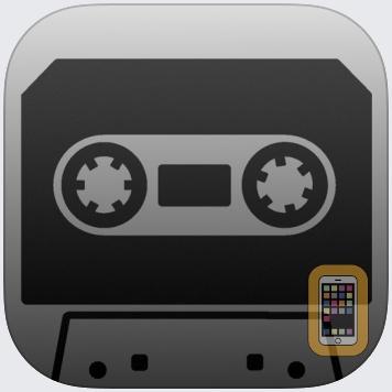 Tape by Alexander Rutkowskij (iPhone)