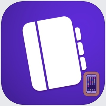 Outline -your digital notebook by Gorillized (Universal)