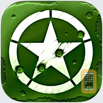 iBomber Attack by Chillingo Ltd (Universal)