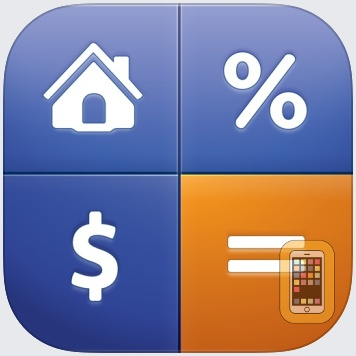 Mortgage Calculator for iPhone by Zyablikon (iPhone)