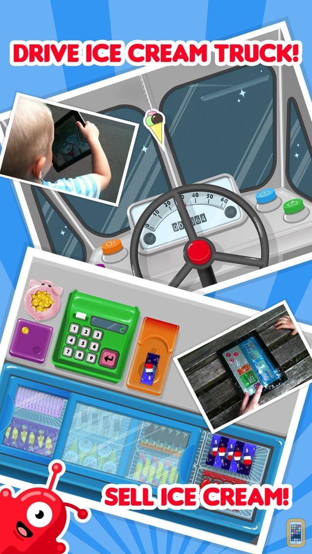Screenshot - Ice Cream Truck
