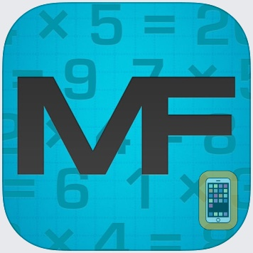MultiFlow: Times Tables Reimagined - Practice Multiplication by Connor Duggan (Universal)