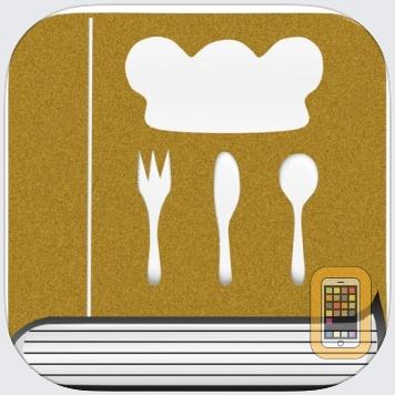 Cook Book (Recipe) by Malay Patel (iPad)
