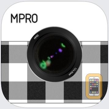 MPro by Toshihiko Tambo (Universal)