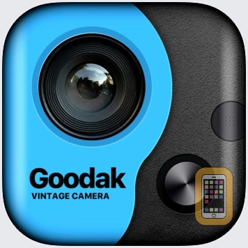 Goodak Edit - Photo Editor Cam by PSDC Creative Inc. (Universal)