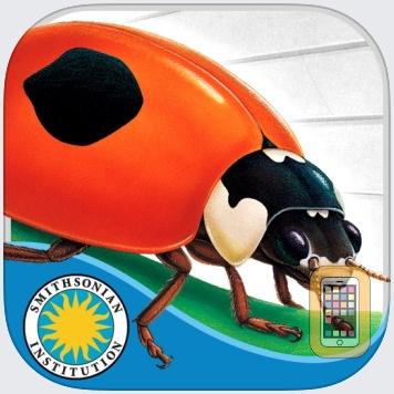 Ladybug at Orchard Avenue - Smithsonian's Backyard by Oceanhouse Media (Universal)