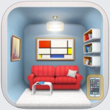 Interior Design for iPad by Black Mana Studios (iPad)