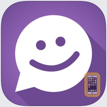 MeetMe: Chat & Meet New People for iPad by MeetMe, Inc. (iPad)