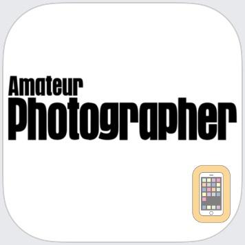 Amateur Photographer Magazine by IPC Media Limited (Universal)