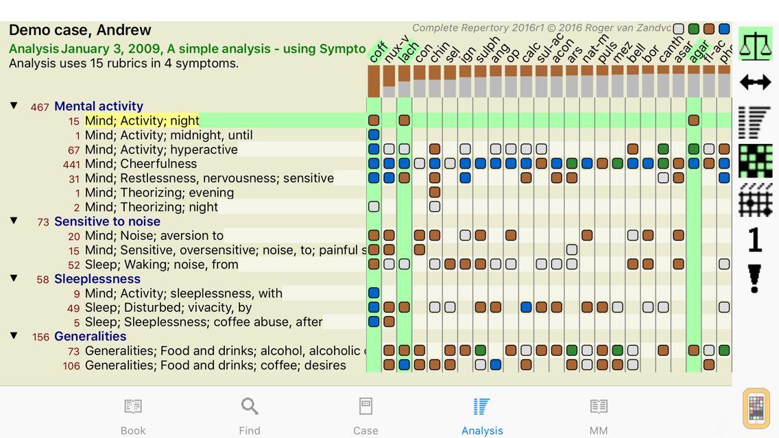 Screenshot - Complete Dynamics