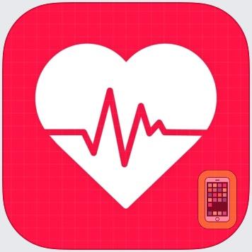 Cardiio: Heart Rate Monitor by Cardiio, Inc. (Universal)