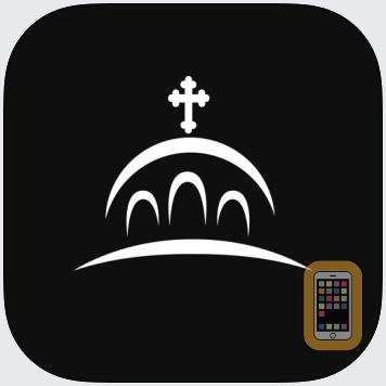 Ancient Faith Radio App by Ancient Faith Radio (Universal)