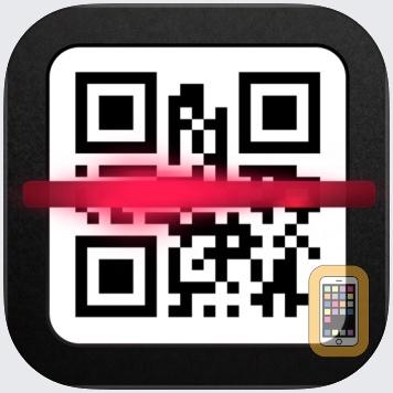 Pass Scanner by Kudit (iPhone)