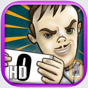 Office Jerk: Judged! for iPad by Fluik (iPad)