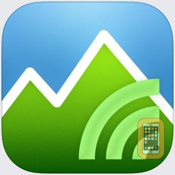 Terrain Radar Altimeter by Nestele Engineering (iPhone)