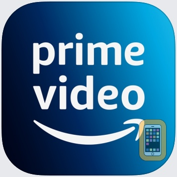 Amazon Prime Video by AMZN Mobile LLC (Universal)