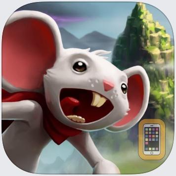 MouseHunt by HitGrab by HitGrab Inc. (Universal)