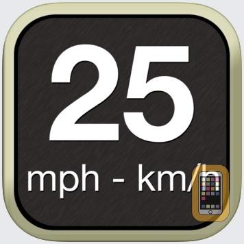 Speedometer‰ by Tim O's Studios, LLC (Universal)