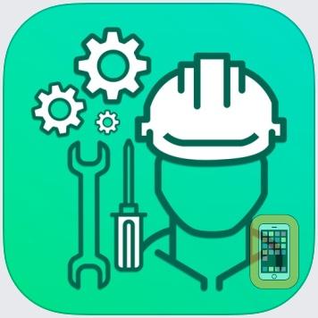 Mechanical Engineering 101 by WAGmob by WagMob (Universal)