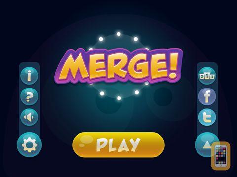 Screenshot - Merge HD