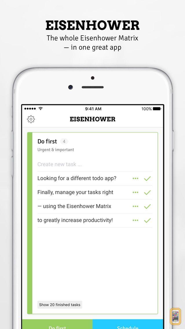 Screenshot - Eisenhower