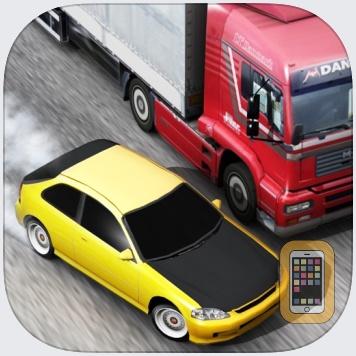 Traffic Racer by Soner Kara (Universal)