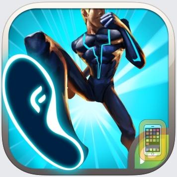 Amazing Runner by Freyr Games (Universal)