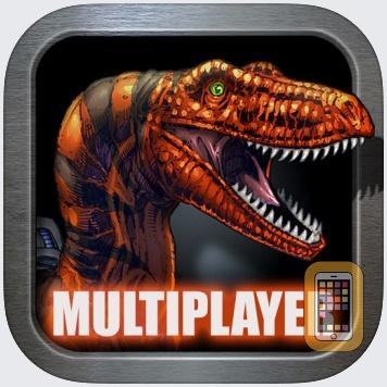 Nanosaur 2:  Battle by Pangea Software, Inc. (Universal)