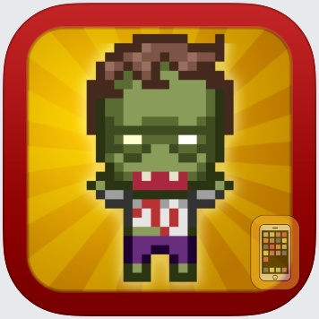 Infectonator by Armor Games Inc (Universal)